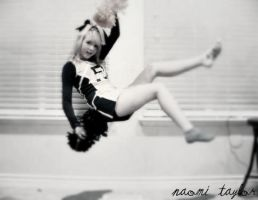 Cheerleading Secrets by NaomiTaylor