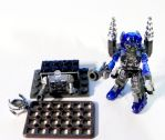 Playing with custom Kre-O Galvatron 001 by Boltax