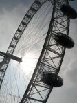 London Eye by F-images