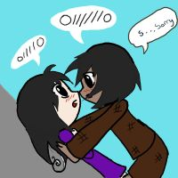oops....s..sorry by OreoMilu