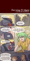 Burning Bridges Nuzlocke Page 12 by wanlingnic