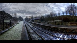 Andrews House ST - Pano by Wayman