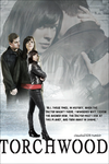 Gwen Cooper poster 2 by dia-m