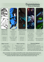Commission Information by emo