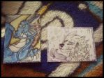 (aceo) for September by PurpleWish23