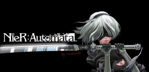 NieR Automata by MiracleON