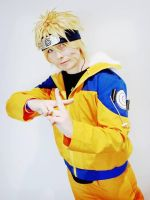 My Naruto cosplay! by ObitoAvenger