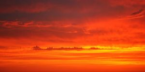 Fire and Sky by newperspectivephoto