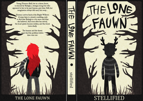 The Lone Fauwn by foryouistellify