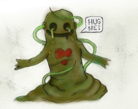 Hugs is Yes by dylanisyes