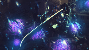 Raiden Collab by XtacyOverdose