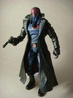 Cobra Commander by spawnsauce