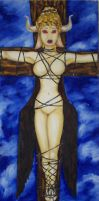 The Truth of the Crucifixion by Alex0Jericho