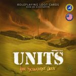 UNITS - The Scavenger Deck now on Kickstarter! by MagnusMansson