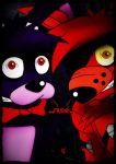 Something Wicked - Bonnie and Foxy by LillithMalice
