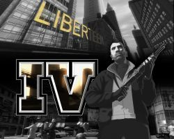 GTA IV liberteen by optikk
