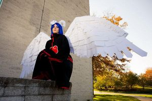 N :: Konan 2.0 by AnimosityCosplay