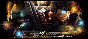 Soldier of War by cooltraxx