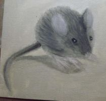 mouse by faxstaff