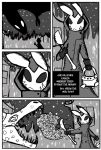 Go Forth Young Monk page 3 by herio