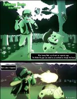 Pokemon Kanto - Viridian Incident Page 1 by branden9654