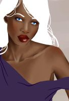 Storm by WAM-Inque