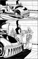 ultracops page 18 by Iantoy