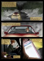 Silent Hill: Deadline Page 1 by Destinyfall