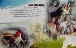 eva mendes by demolitionn