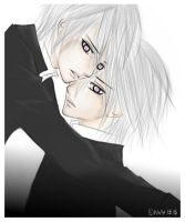 Vampire knight 06 by Envy-number-six