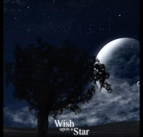 Wish upon a Star by Eclipse-CJ3