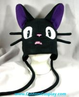 Jiji hat for Jess by The-Cute-Storm