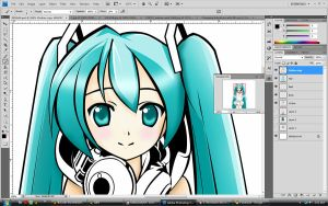 Upcoming PV for Hatsune Miku by RevolutionBoi