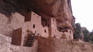 Cliff Palace by themaincoon