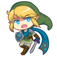Link by lolitaii
