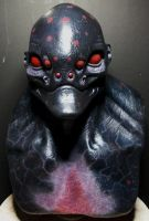 New Mask Arachno Dectus by masocha