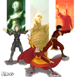 Their Legacy by luanklebers