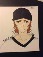 Yata misaki [K] by Black8blood8YoLo