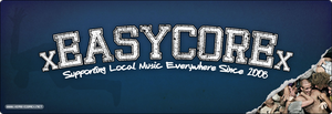 xEASYCOREx Header by mario-182
