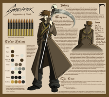 Sandsifter Reference Sheet by Caretaker-of-Myth