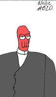 Zoidberg Challenge Day 20 by SickSean