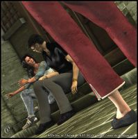 Origins: Snapshots In Time 229 by Childe-Of-Fyre