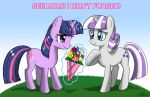 Happy Mother's Day '11 Pony Ed by johnjoseco