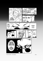 Candle Jack Page 09 by odunze