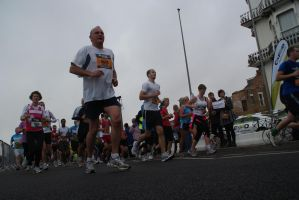 Great South Run 6 by Dancing-Earth