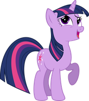 Twilight Sparkle by sakatagintoki117