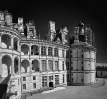 Chambord 4 by rhipster