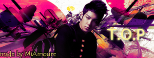 T.O.P Signature by MiAmoure