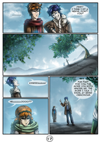 TCM: Volume 12 (pg 17) by LivingAliveCreator