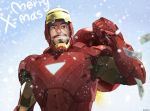 Merry X-mas by Hallpen